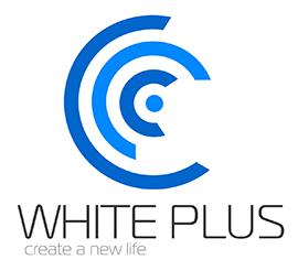 ホワイトプラス
