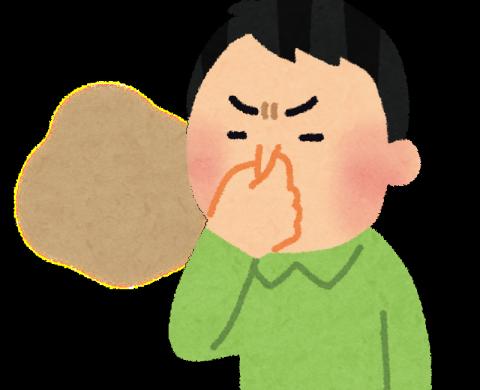 「同僚の臭いが…」意外と多い職場のスメルハラスメント問題