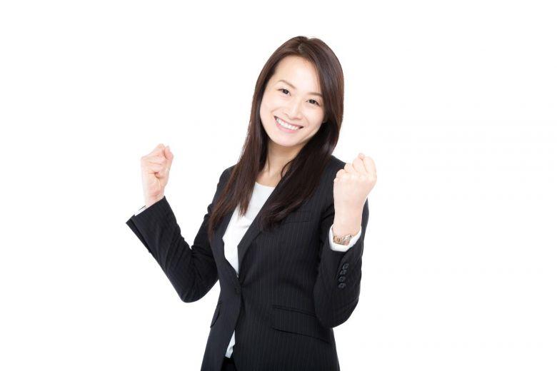 どんどん増やせ女性管理職!! 女性活躍推進法が施行