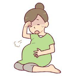 眠い、だるい… 妊婦が貧血になりやすいのはどうして!?