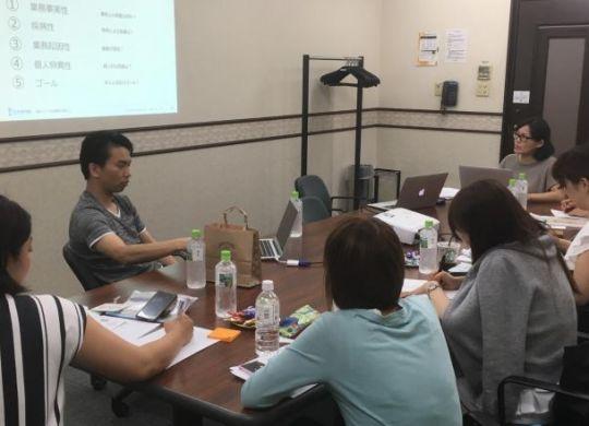 復職支援プログラム 休職中の社員から復職の連絡があった時どう対応する?