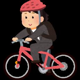 健康ブームで自転車通勤が増加? 人事が気をつけるべきポイントとは