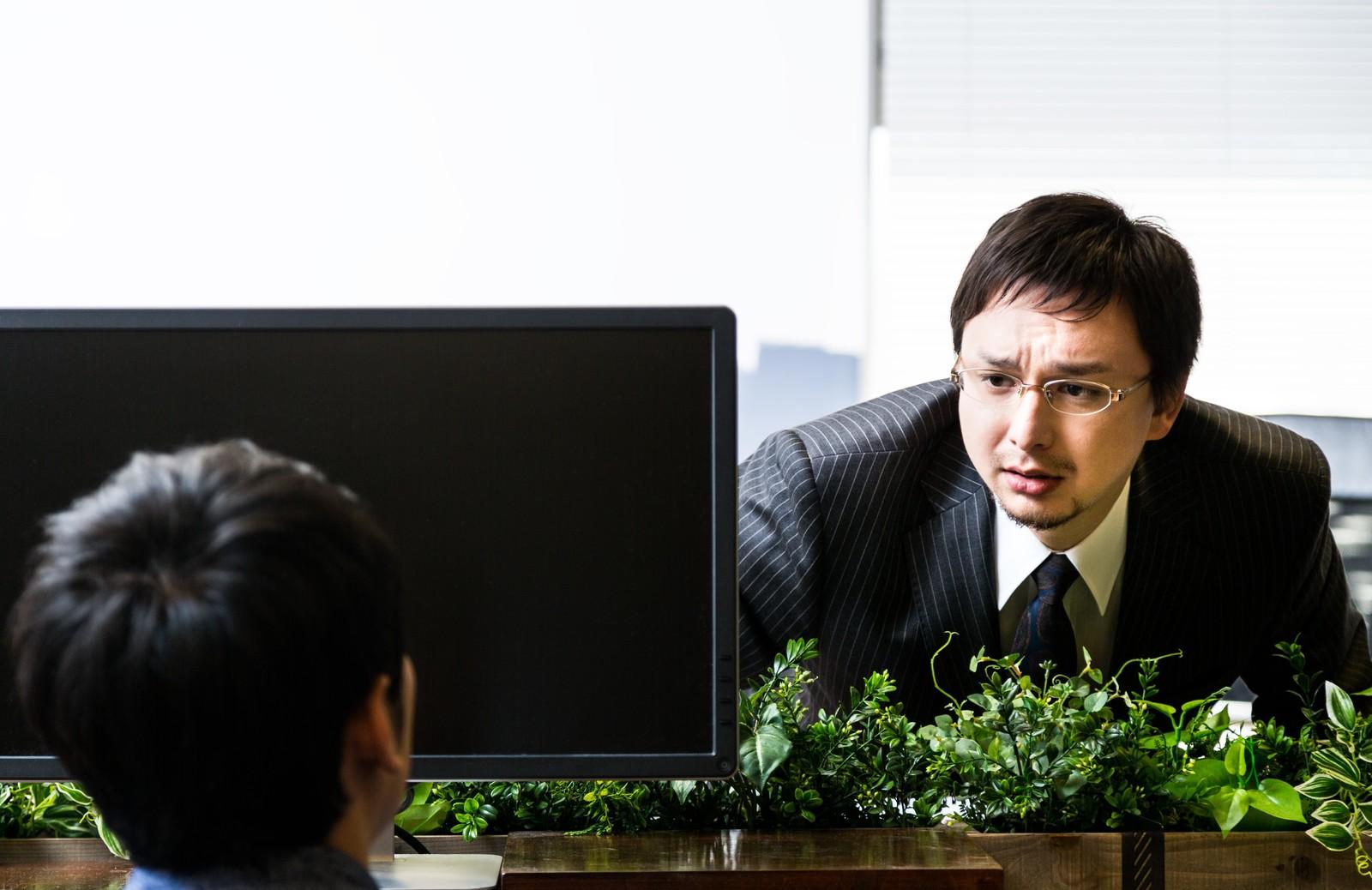 上司なら知っておくべき、部下の仕事のストレスを和らげる基本と解消法