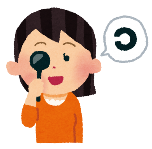 ゲーム感覚で挑戦。視力回復に効果があるアプリ3選!
