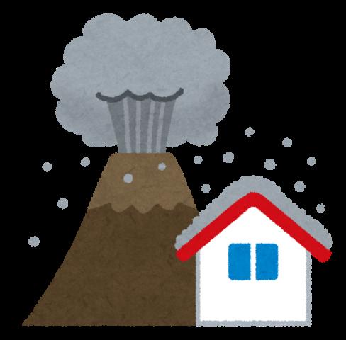 阿蘇山噴火のあとは大丈夫? 火山灰の健康被害とは?