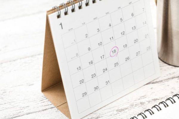 1週間単位の非定型的変形労働時間制は使いやすいのか?